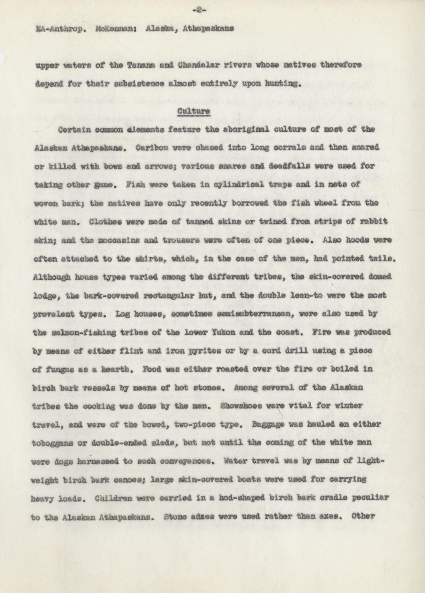 The Indians Encyclopedia Arctica 8  Anthropology and Archeology 1ae57e2080e6
